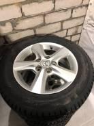 Комплект отличных колес mazda r15