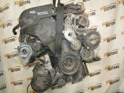 Контрактный двигатель VW Passat Audi A4 A6 1.8 турбо AEB