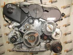 Контрактный двигатель Audi A6 2,5TDI AFB