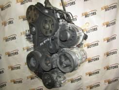 Контрактный двигатель Фольксваген Пассат Ауди А4 А6 1.9 TD AFN AVG
