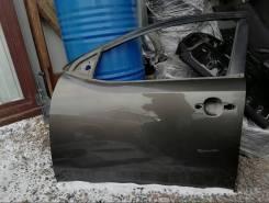 Дверь боковую на KIA Cerato 2011г. TD G4FC переднюю левую
