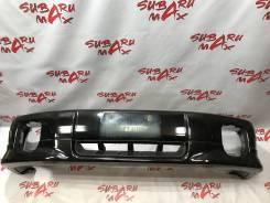 Бампер передний STi Subaru Forester SF