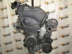 Контрактный двигатель Seat Cordoba Leon Toledo Audi A3 1.9 TDI AGR AHF