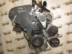 Контрактный двигатель Audi A3 VW Golf 4 Bora Skoda Octavia 1.8 Ti AGU
