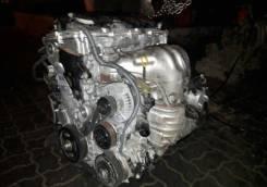 Контрактный двигатель 1AR FE 2.7 Lexus Toyota