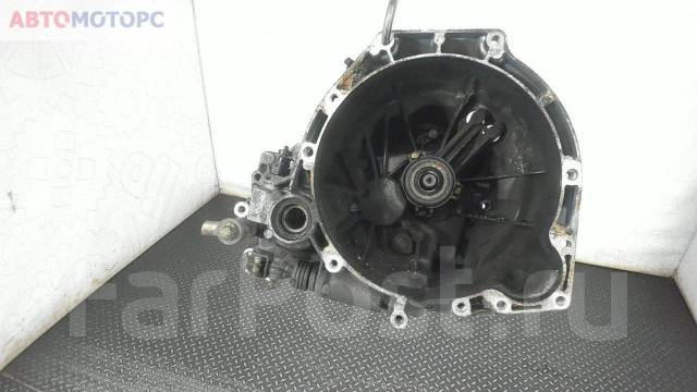 МКПП - 5 ст. Ford Ka 1996-2008 2004, 1.6 л, Бензин (CDRA, CDRB)