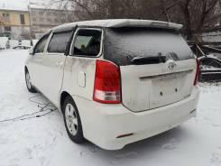 Бампер Toyota Wish ZNE10G. 1ZZFE. Chita CAR