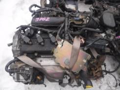 Двигатель на Nissan QR20DE