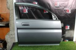 Дверь правая передняя Honda HR-V GH1 GH2 GH3 GH4 0543 [DXGarage]