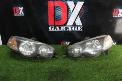 Фары передние Honda HR-V GH1 GH2 GH3 GH4 0543 [DXGarage]