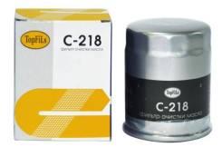 Фильтр масляный Topfils C-218-Корея C-218
