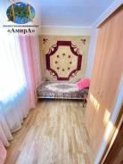 1-комнатная, улица Поселковая 1-я 27. Чуркин, проверенное агентство, 31,0кв.м.