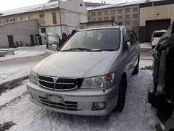 Бампер Nissan Presage U30. KA24DE. Chita CAR