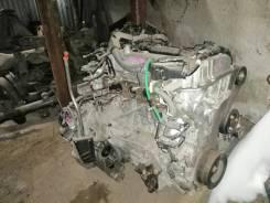 Двигатель LF-VDS