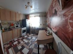 3-комнатная, улица Сусанина 59. Ленинский округ, агентство, 66,9кв.м.