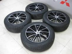 Комплект Колёс Eco Forme Brigestone 215/60R17 ! TE9261