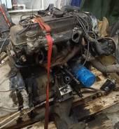 Двигатель в сборе MMC Delica 4D56T