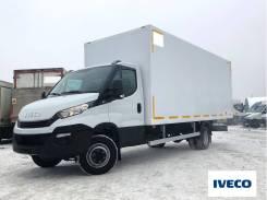 Iveco Daily. Фургон 70C15, 2 998куб. см., 5 000кг., 4x2. Под заказ