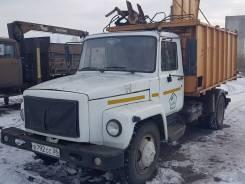 САЗ. Продается мусоровоз ГАЗ--3901-10 2011г. в., 4 750куб. см.