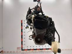Двигатель (ДВС) Renault Captur (2013-2019) [K9K608] K9K608