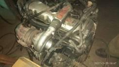 Двигатель 2LT в разбор