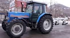 Iseki. Продам японский трактор в комплекте с навесным оборудованием, 125,00л.с.