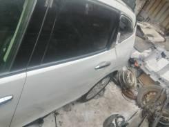 Дверь задняя левая Honda Jade FR4