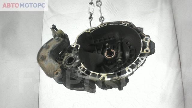 МКПП 5-ст. Chevrolet Kalos, 2005, 1.4 л, бензин (F14D3)