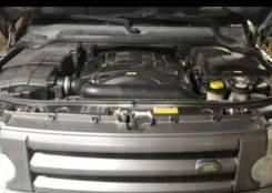 Продам двигатель LR D3 TDV6 (276DT)