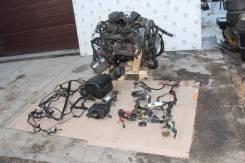 Двс в сборе L31 5,7L V8 250HP vortec GM Tahoe Suburban GMT400