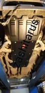 Защита двигателя. Lexus LFA, LFA10 Honda: Accord, Airwave, Crossroad, Edix, FR-V, HR-V, Insight, Jazz, Mobilio, Mobilio Spike, Orthia, S-MX, Shuttle...