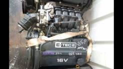 Двигатель Chevrolet Aveo F14D3