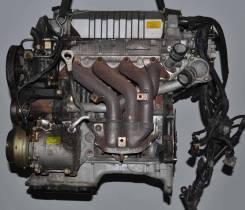 Двигатель 4G93 Mitsubishi