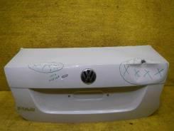 Крышка багажника VW Polo sedan (6C) 2008-2020 [5282359]