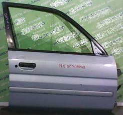 Дверь передняя Mazda Demio DW правая