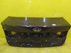 Крышка багажника Kia Optima (JF) -2016 [5421259] 69200D4020