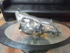 Фара передняя правая Toyota RAV 4 12-15г