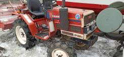 Yanmar F15D. Продам мини-трактор , 15,00л.с.
