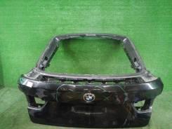 Крышка багажника BMW 3-series GT (F34) -2012 [5572773]