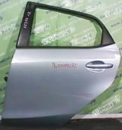 Дверь задняя Mazda Demio DE левая