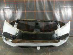Бампер передний - LADA X-RAY (2015-2021г. в)