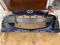Бампер передний Mazda 3, Axela BL