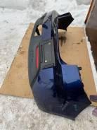 Бампер задний Mazda 3, Axela BL