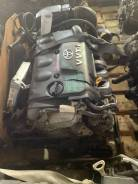 Двигатель 1NZ-FE (мех. дроссель) Toyota 0км по РФ (контрактный