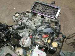 Двигатель EJ205 SF5
