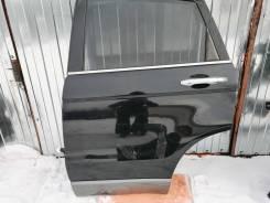 Дверь задняя (левая) Honda CR-V