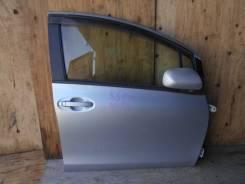Дверь боковая передняя контрактная R Toyota Vitz KSP90 9330