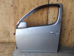 Дверь боковая передняя контрактная L Toyota Funcargo NCP20 9334
