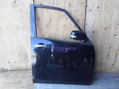 Дверь боковая передняя контрактная R Nissan Serena HC26 9336