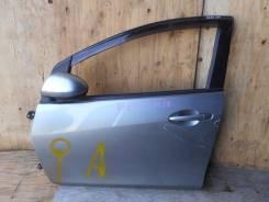 Дверь боковая передняя контрактная L Mazda Demio DE3FS 9354